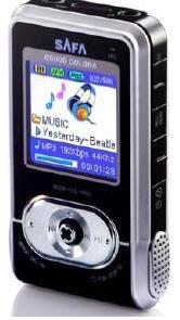 טייפ דיגיטלי, מכשיר הקלטה, safa, sr 850